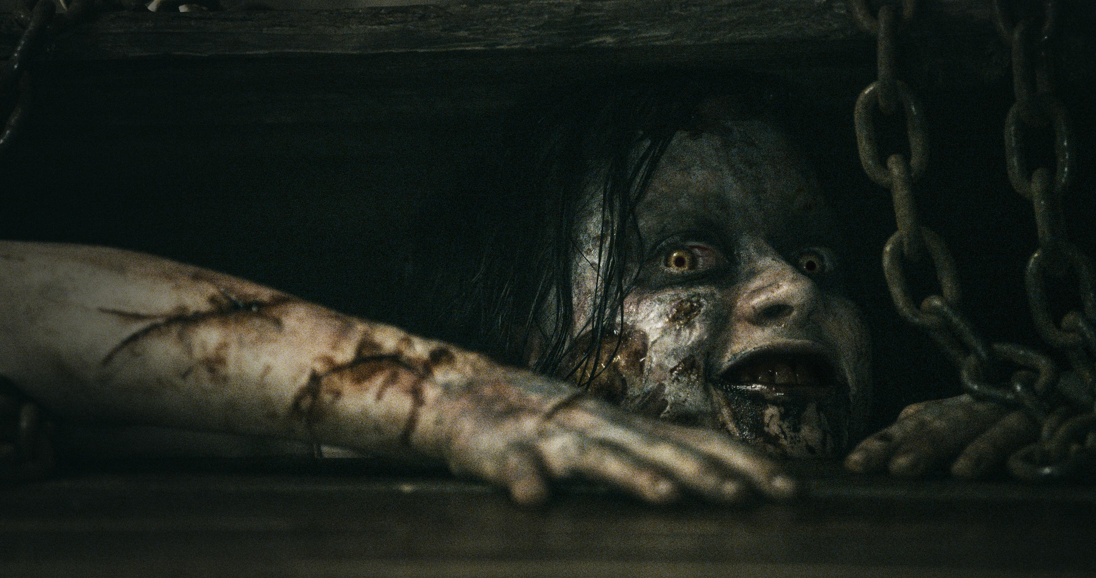 Самые Страшные Фильмы Ужасов Смотреть